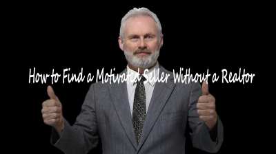 How to Find a Motivated Seller Without a Realtor